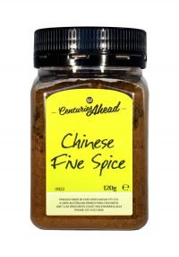 Chinese 5 Spice 120g