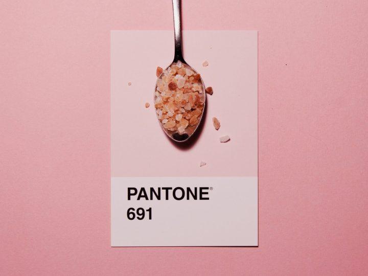 Himalayan Pink Salt Body Scrub recipe